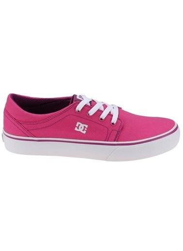 DC Sneakers Pembe